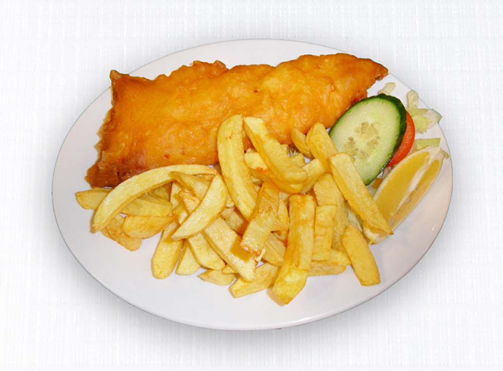 Where To Get The Best Fish & Chips in London