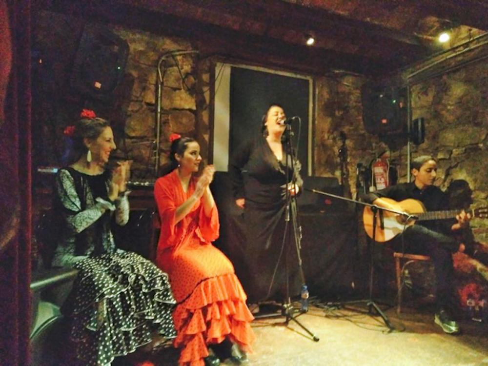 Where to Watch Flamenco in Barcelona