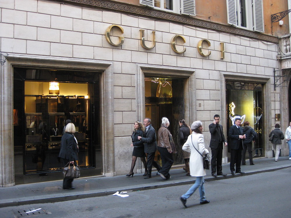 Lovely Leathers: Best Leather Goods Stores in Rome