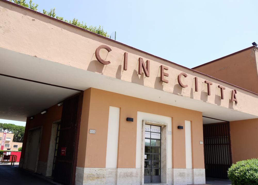 Fine Like Fellini: 8 Spots Federico Fellini Often Filmed At