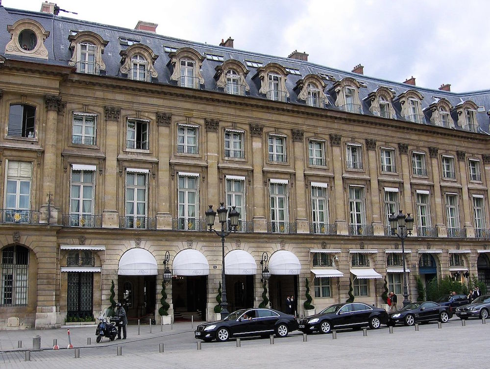 Live like Sabrina: Places Audrey Hepburn Visited in Paris