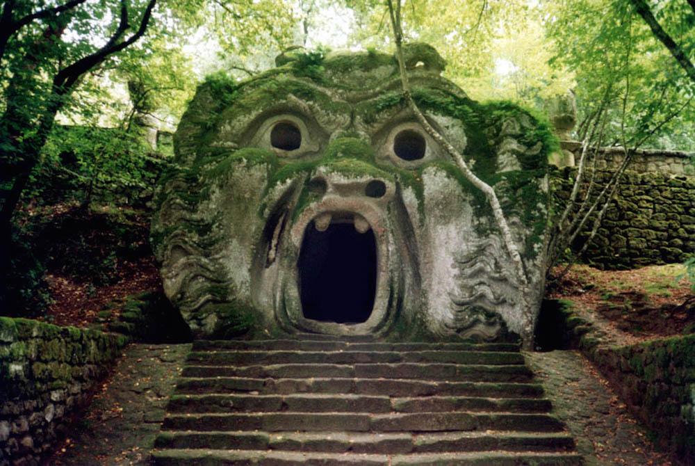 Botanical Bliss: Rome's Most Beautiful Gardens
