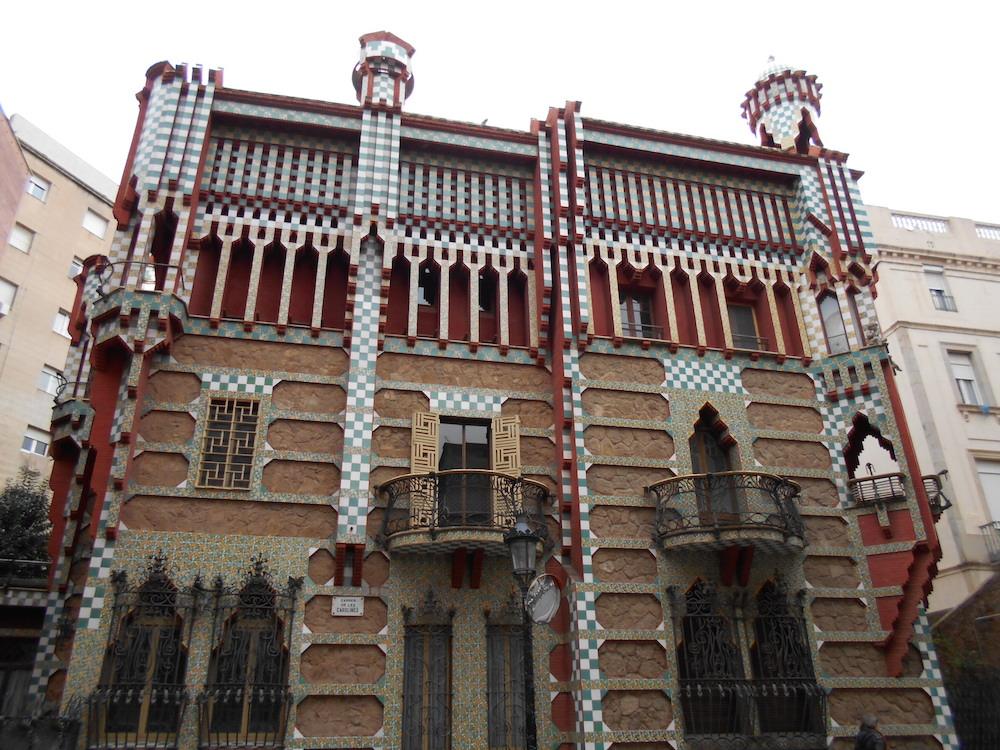 Best Instagrammable Spots in Barcelona