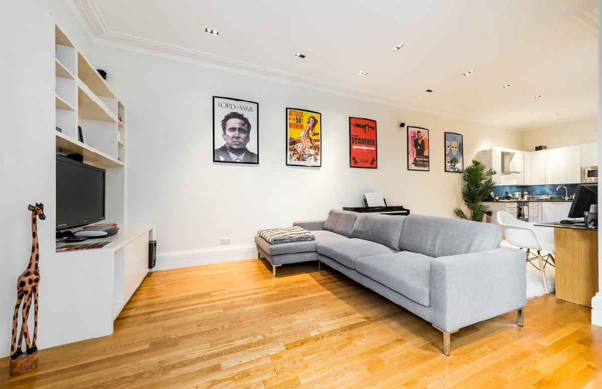 Stay in The Centre of The Action: Luxury Long-Term London Rentals in Zone 1