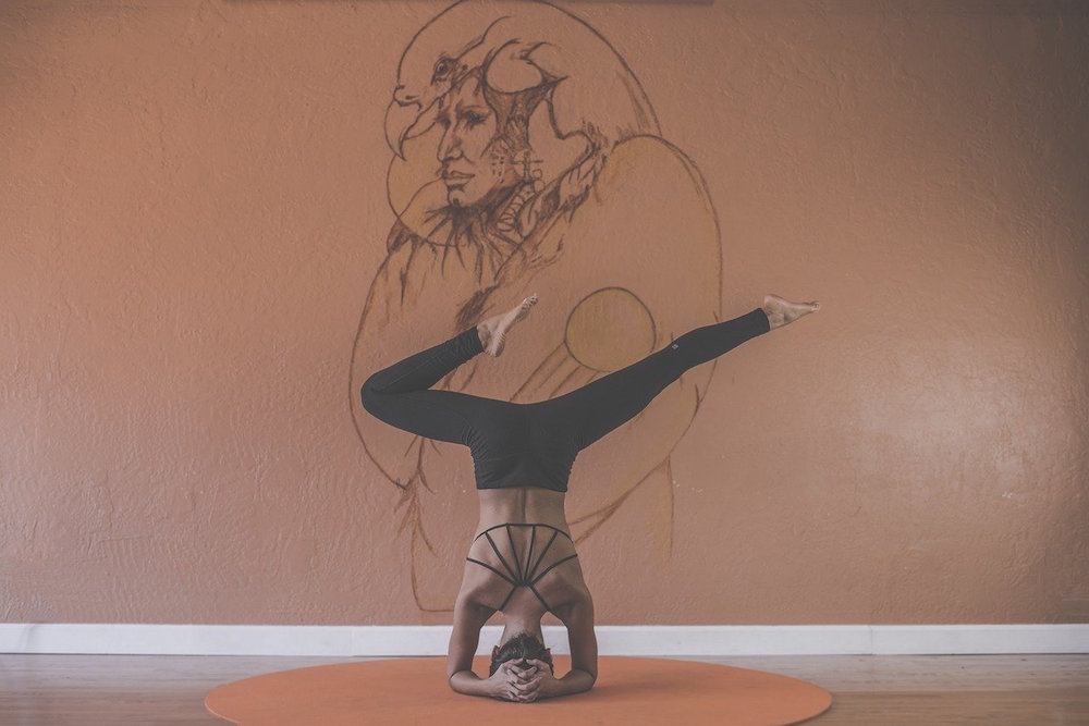 Best Yoga Poses to Do At Home For Beginners