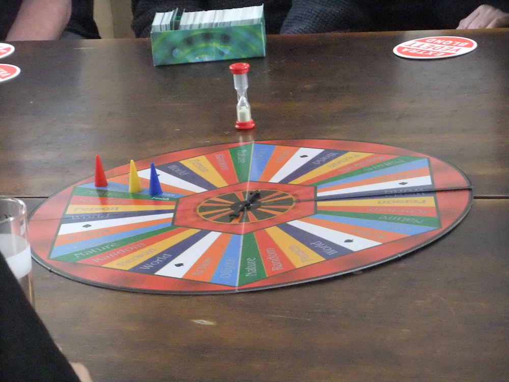 Popular Board Games to Play in London