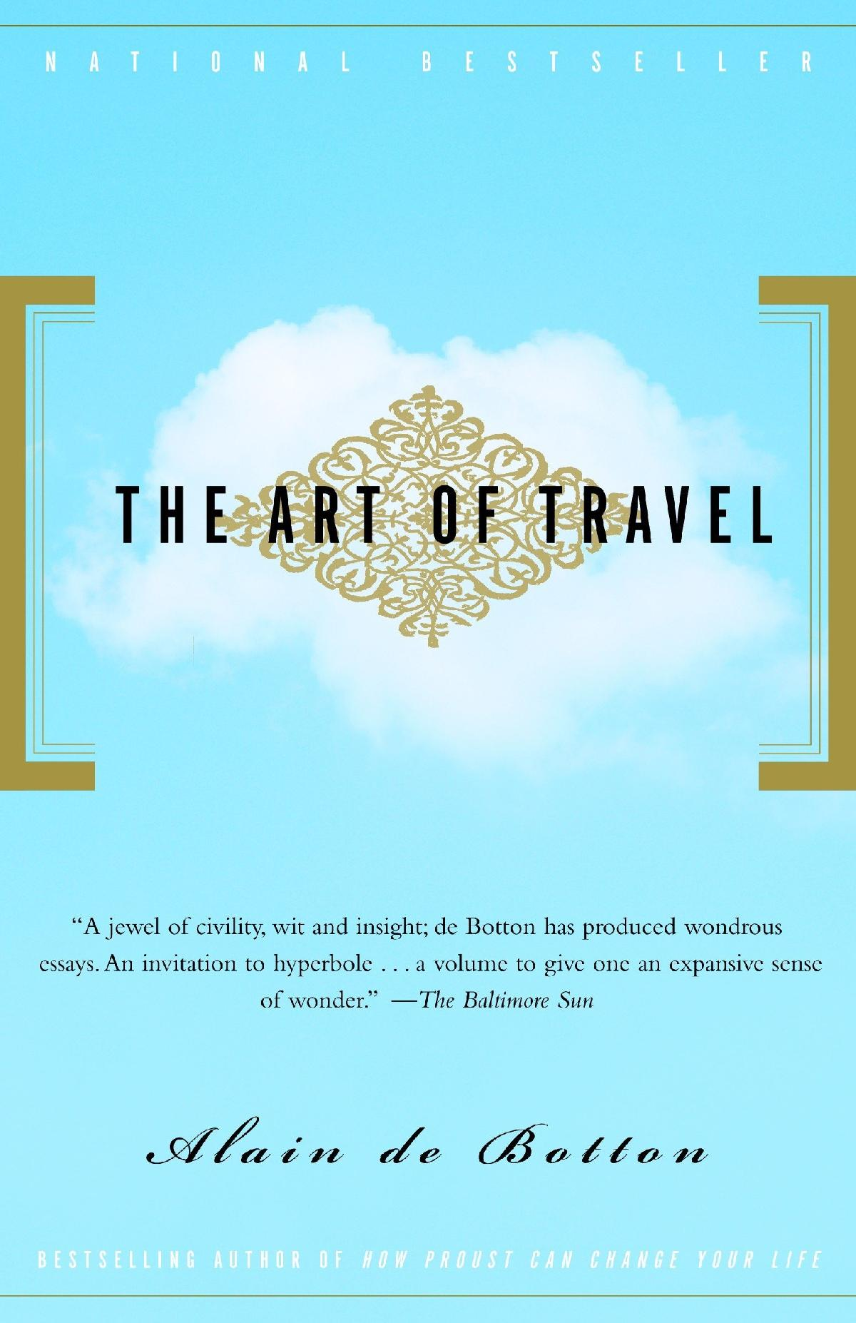 The Best Travel Books for Some Much-Needed Inspiration