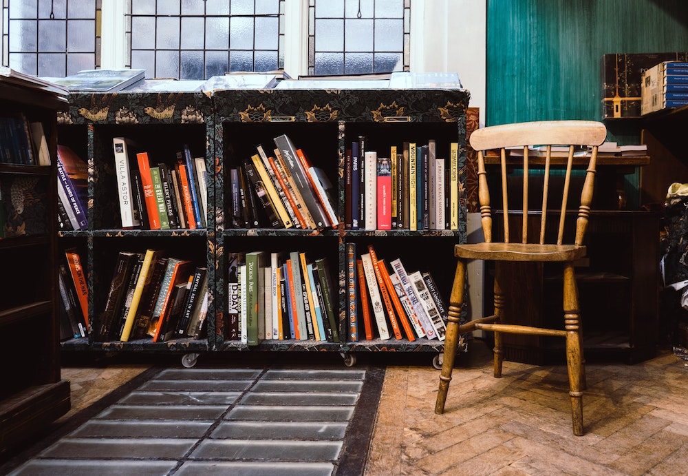 The Best London-Based Books To Read at Home
