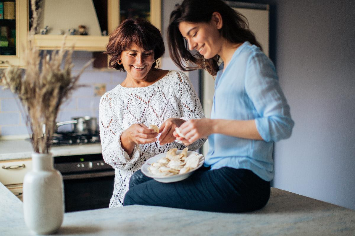 Boredom Busters: At-Home Activities for Families With Kids and Teenagers