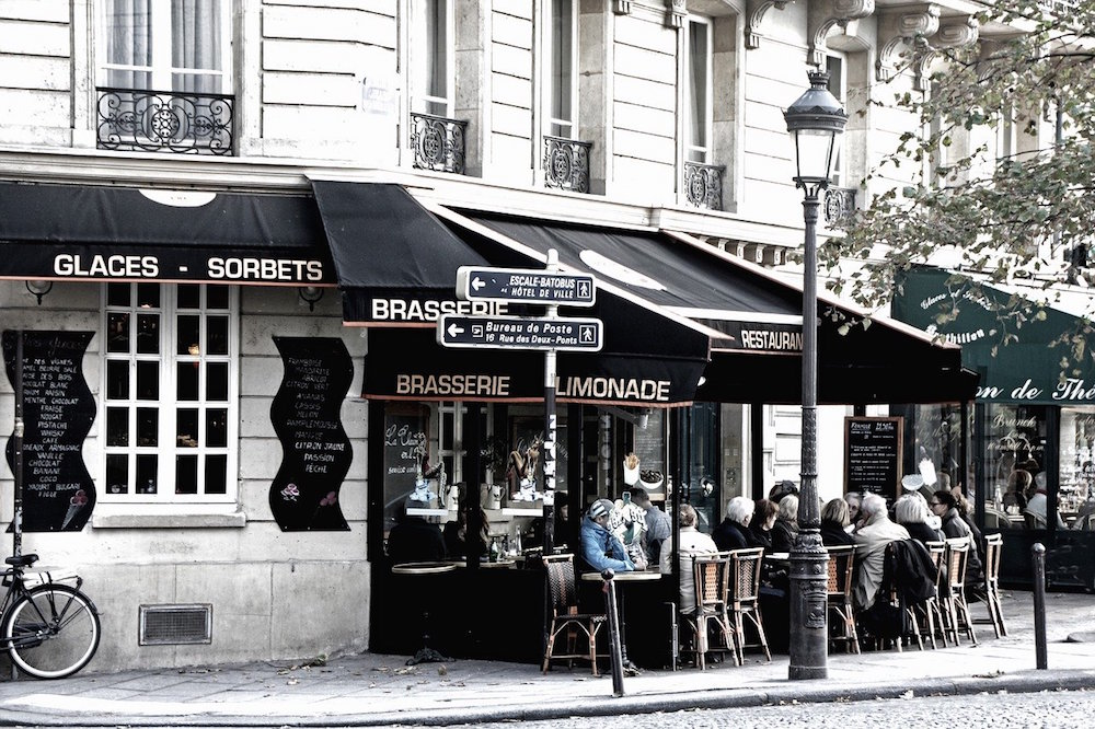 The Best Paris-Based Books To Read at Home