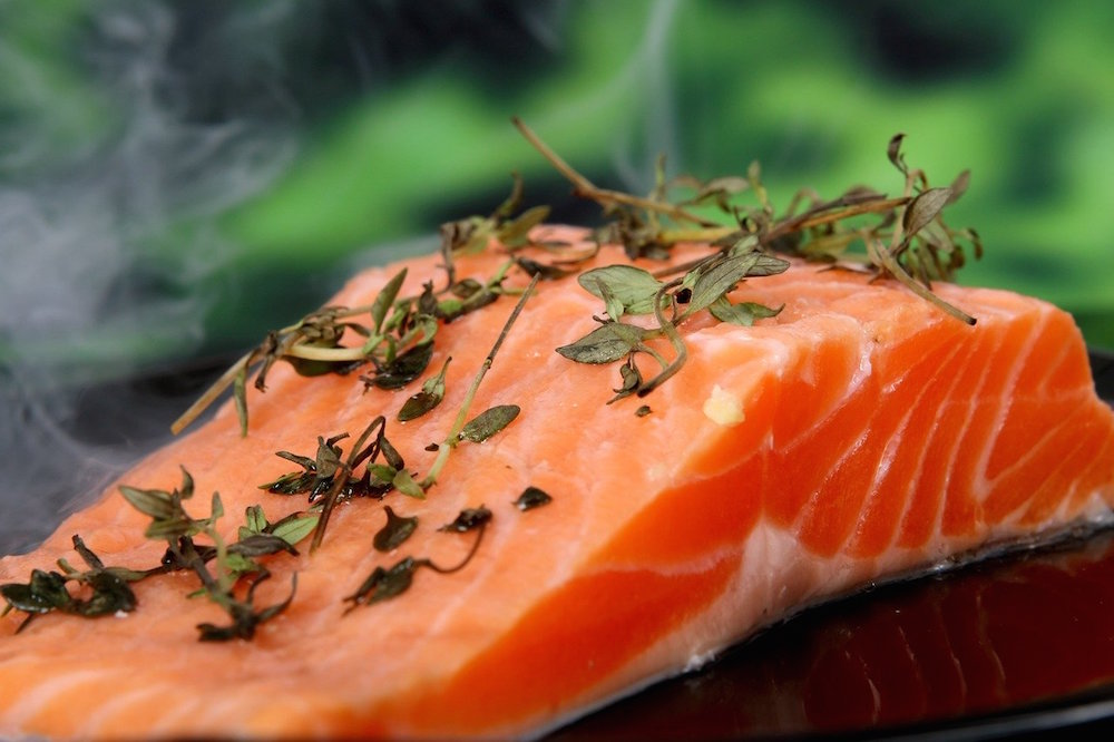 Healthy Foods to Keep You Breathing Easily