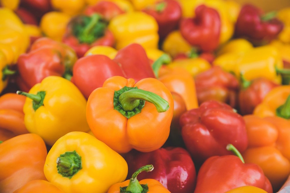 Easiest Fruits and Vegetables to Garden at Home