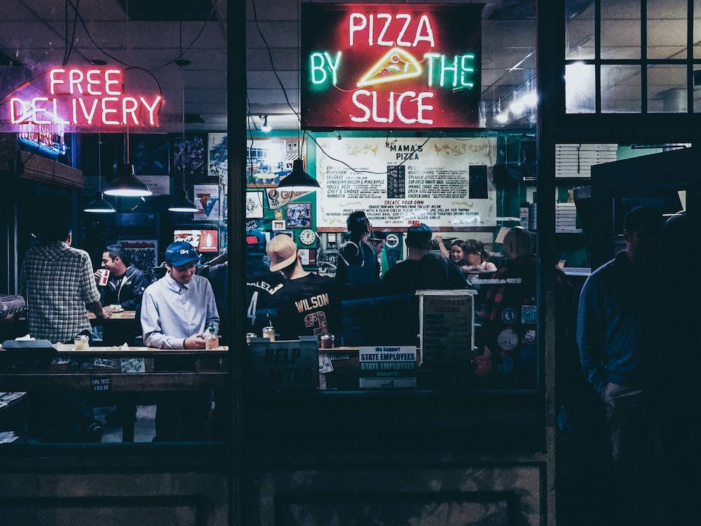 Trustworthy Food Service Apps to Use While You're in London