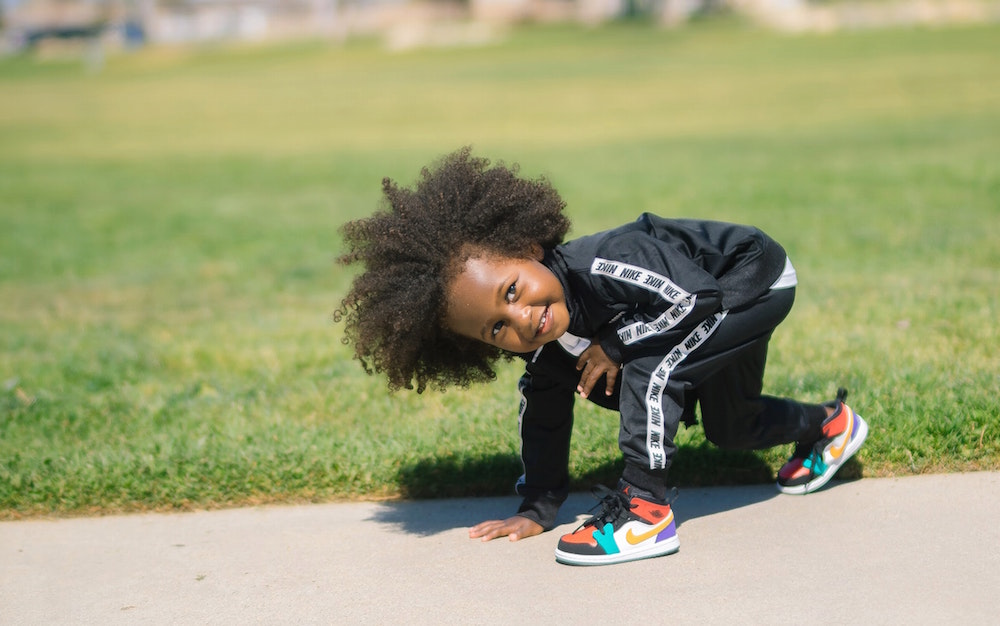 Great Exercises to Do at Home with Your Kids