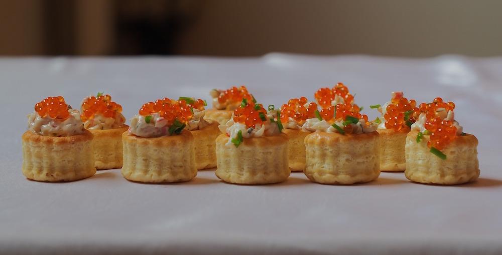 Sweet Parisian Pastries To Make At Home