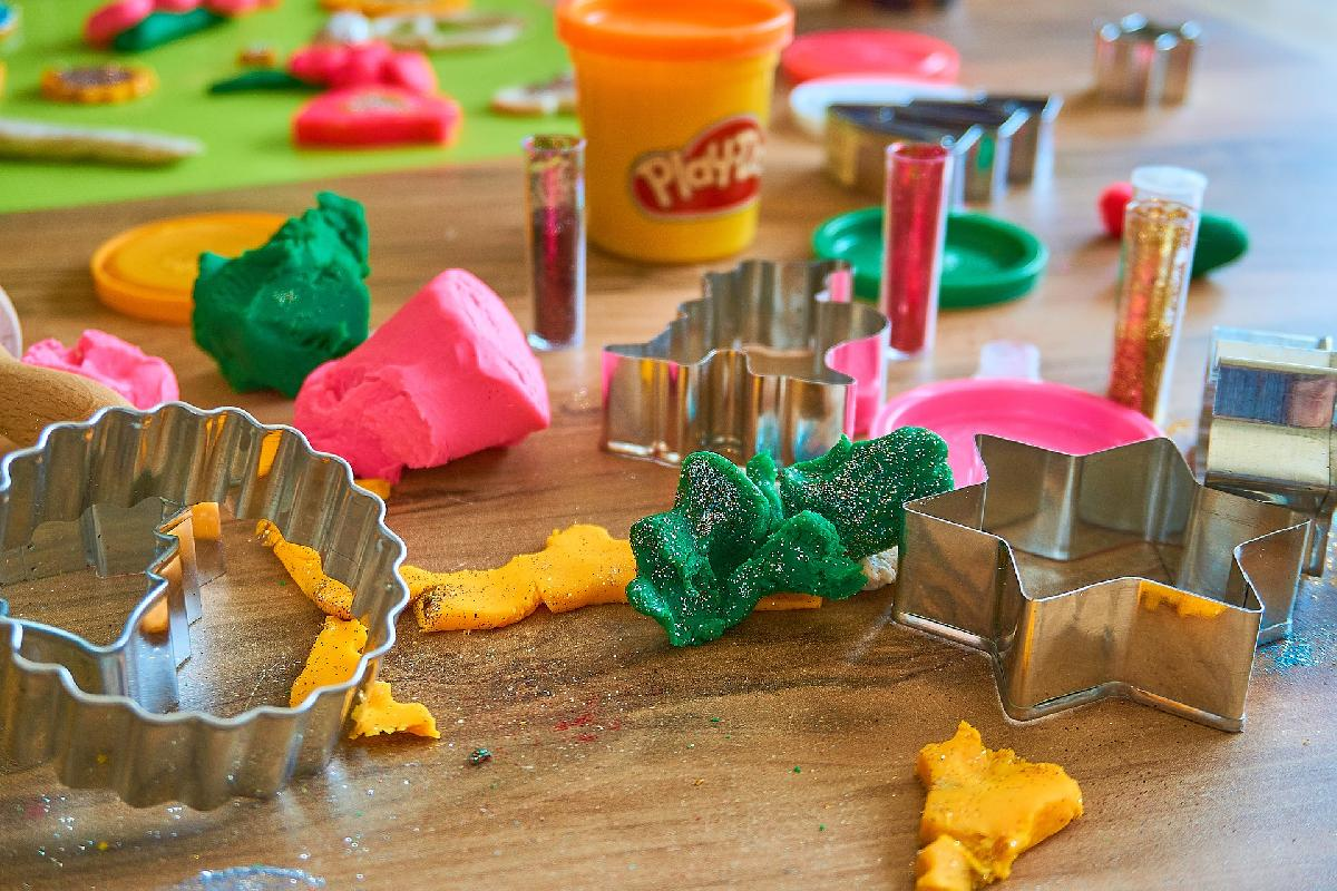 7 creative craft ideas for toddlers