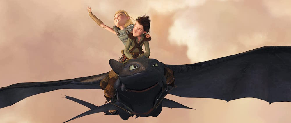 The Best 5 Non-Disney Animated Movies Kids Can Watch on Netflix Now