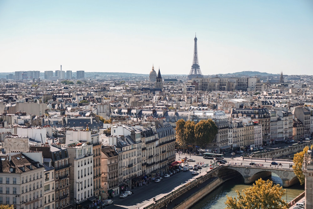 Best Movies to Get To Know Paris More
