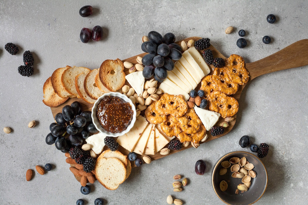 Delicious Sweet & Savory Snacks to Make at Home