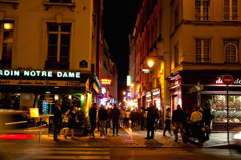 Ultimate Paris Guide by Neighborhood