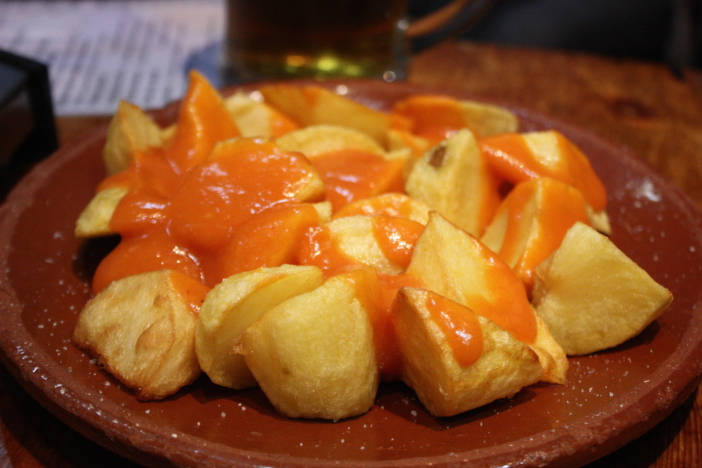 Five Delicious Barcelona Snacks that are Easy to Make at Home