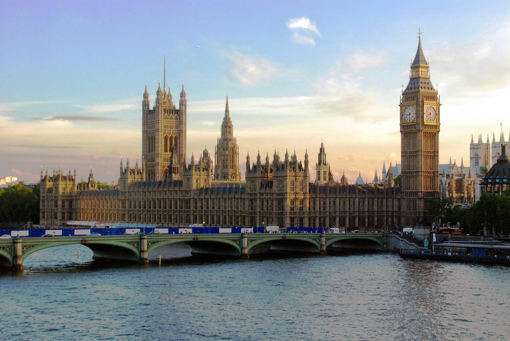 Ultimate London Guide by Neighborhood