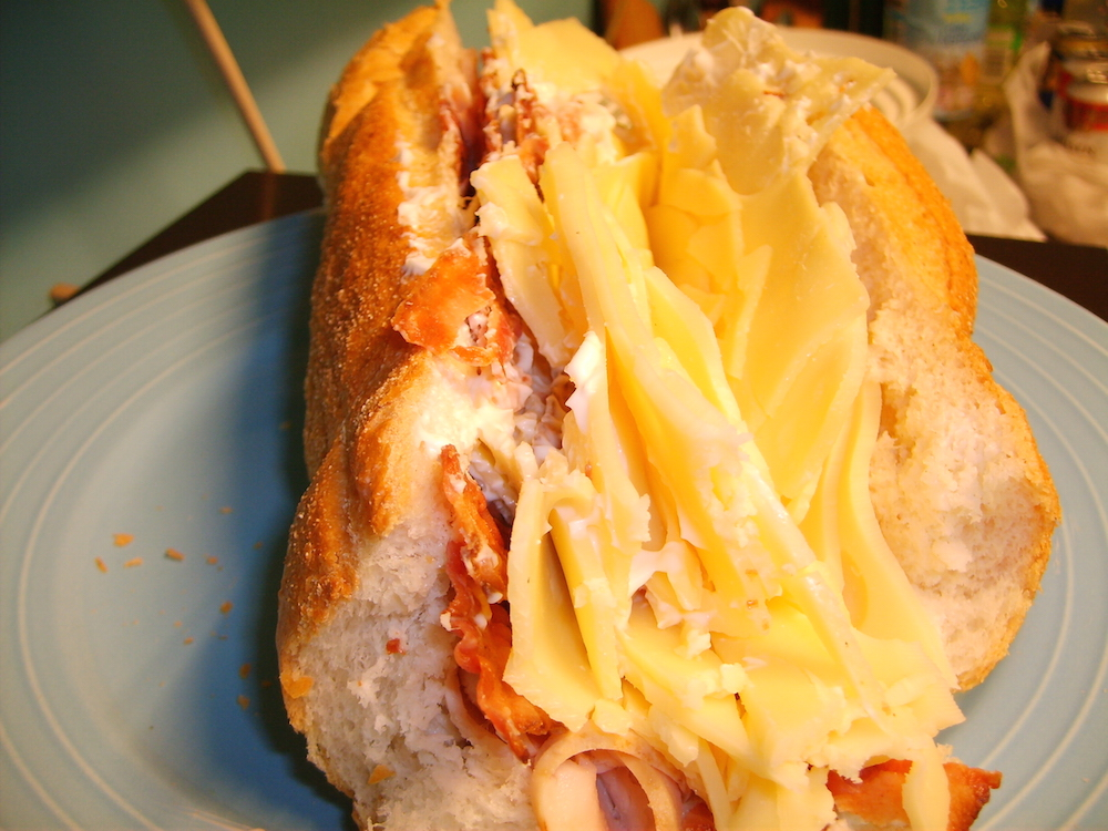 Scrumptious French Sandwiches That Are Easy To Make At Home
