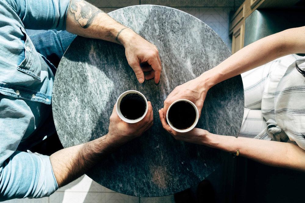 How To Drink Coffee Like A Parisian