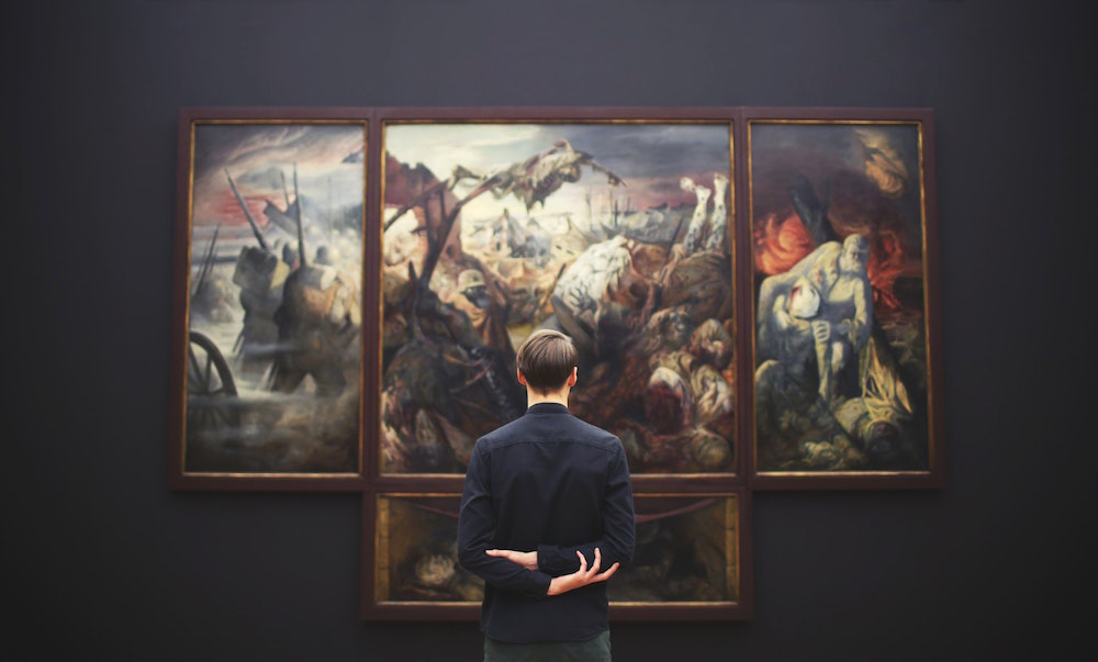 Five Great and Iconic Galleries You Can Still Explore Online