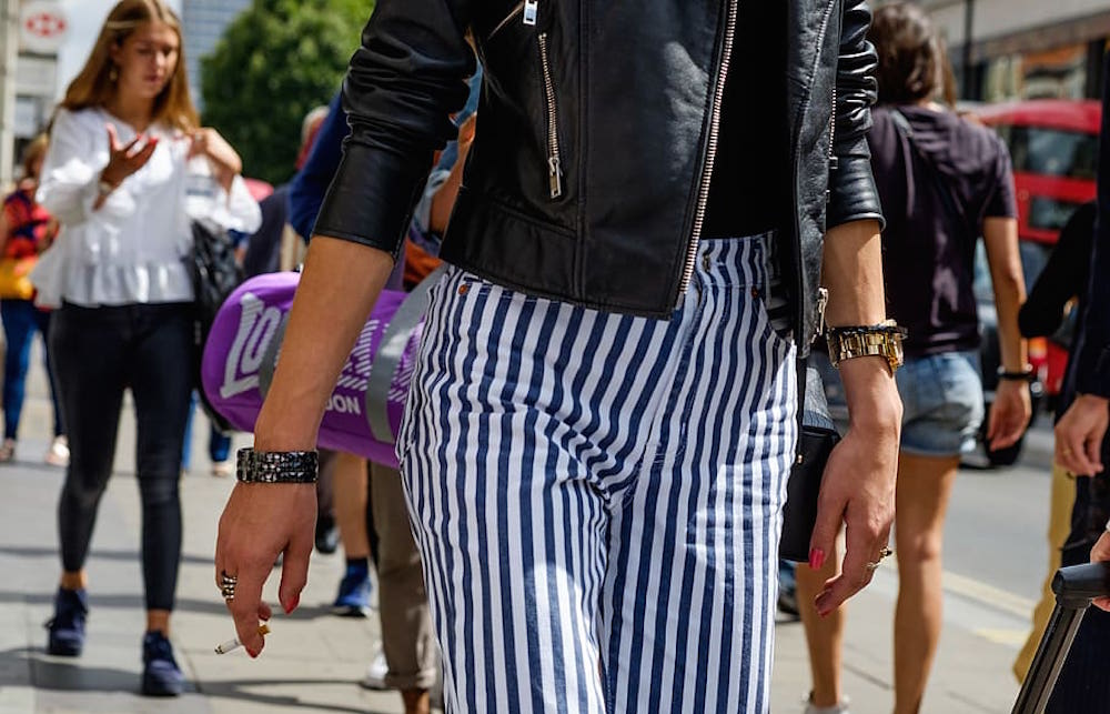 Top Tips on Dressing Up Like a Londoner at Home