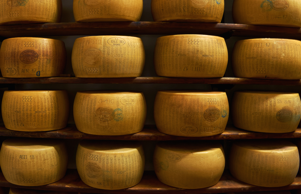 Delicious Italian Foods that Go Great with Fine Wine