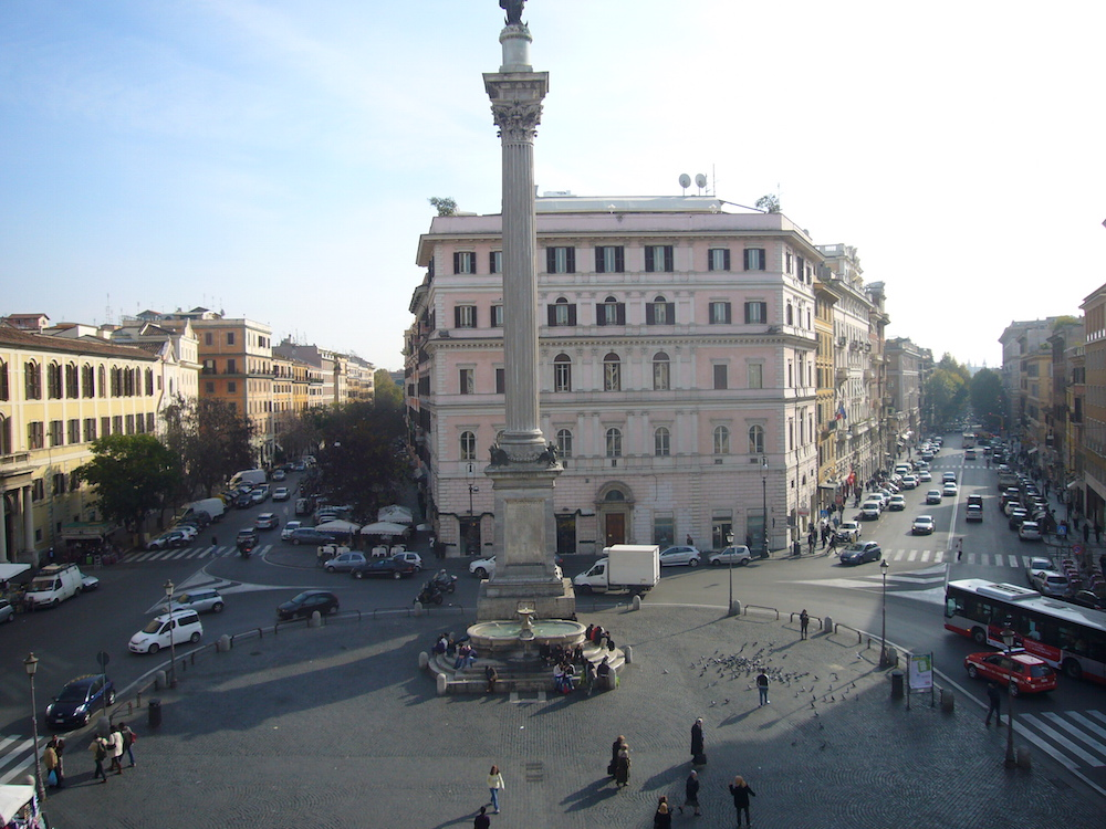 Ultimate Rome Guide by Neighborhood