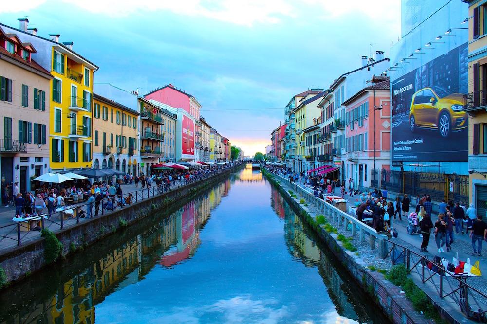Ultimate Milan Guide by Neighborhood