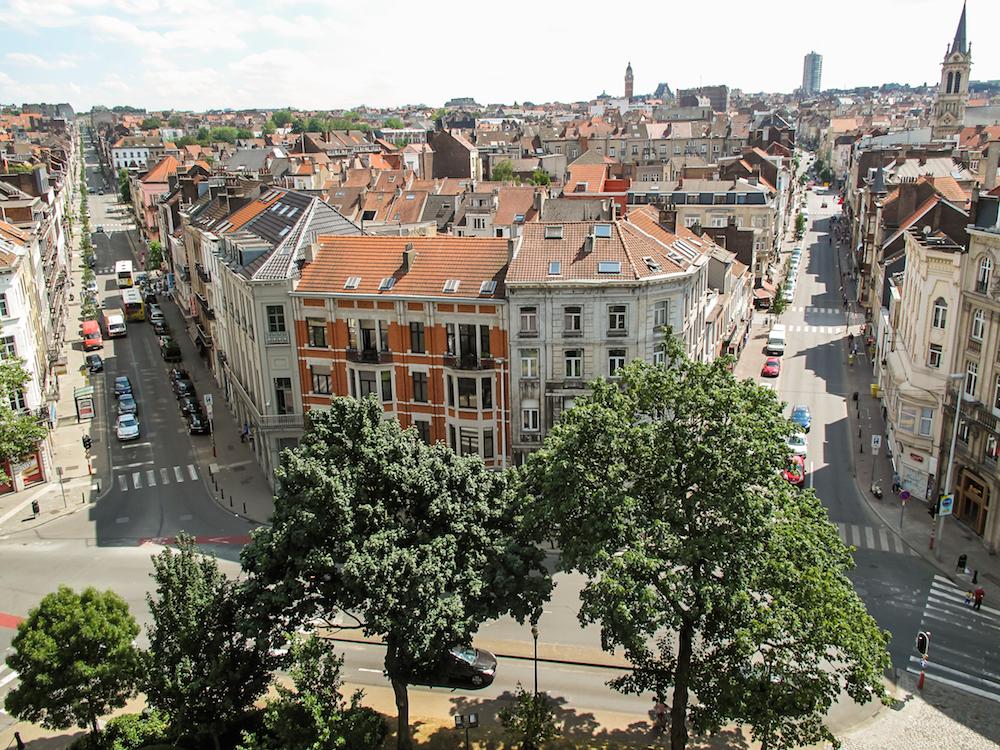 Ultimate Brussels Guide by Neighborhood