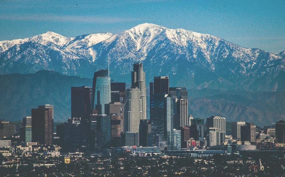 Ultimate Los Angeles Guide by Neighborhood