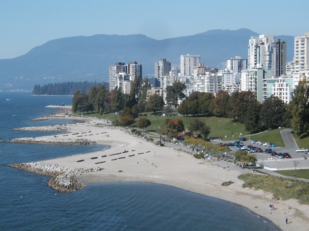 Ultimate Vancouver Guide by Neighborhood