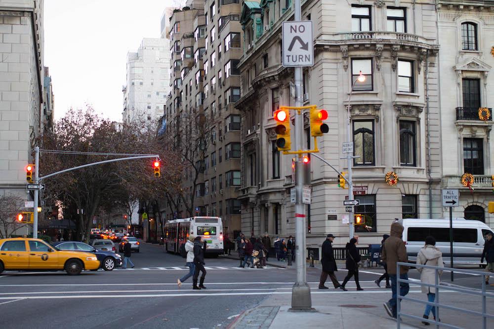 Ultimate New York Guide by Neighborhood