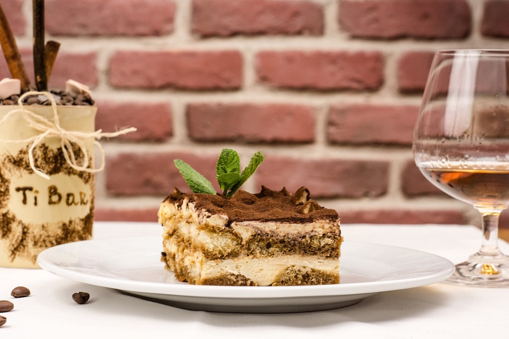 Other Italian Desserts That Are Just as Good as Gelato