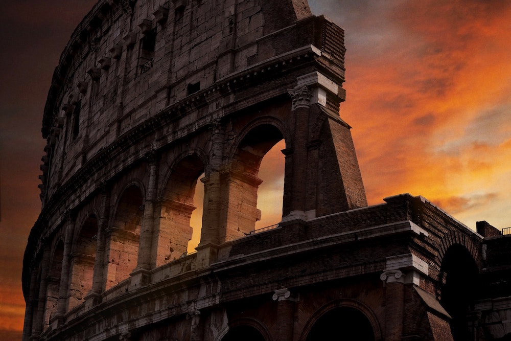 Italian-Language Netflix Series You Should Stream Right Now