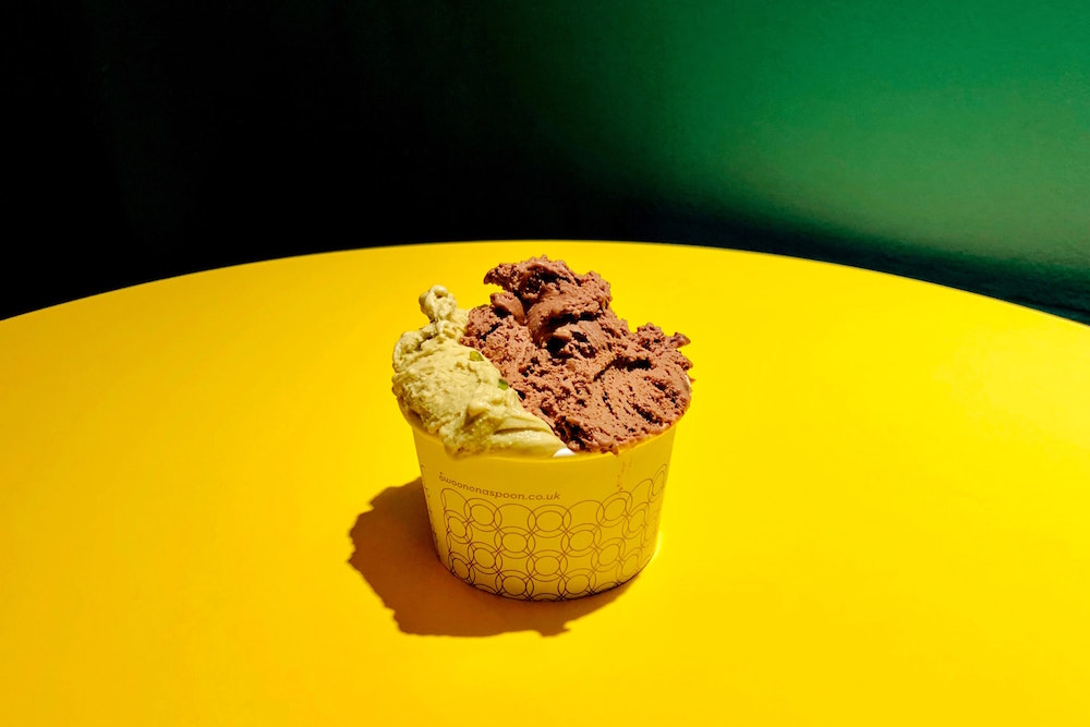 How To Make Your Own Gelato at Home