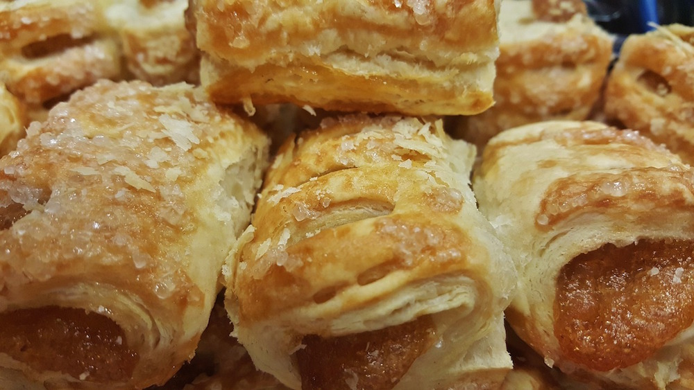 Dutch Pastries You Can Bake at Home