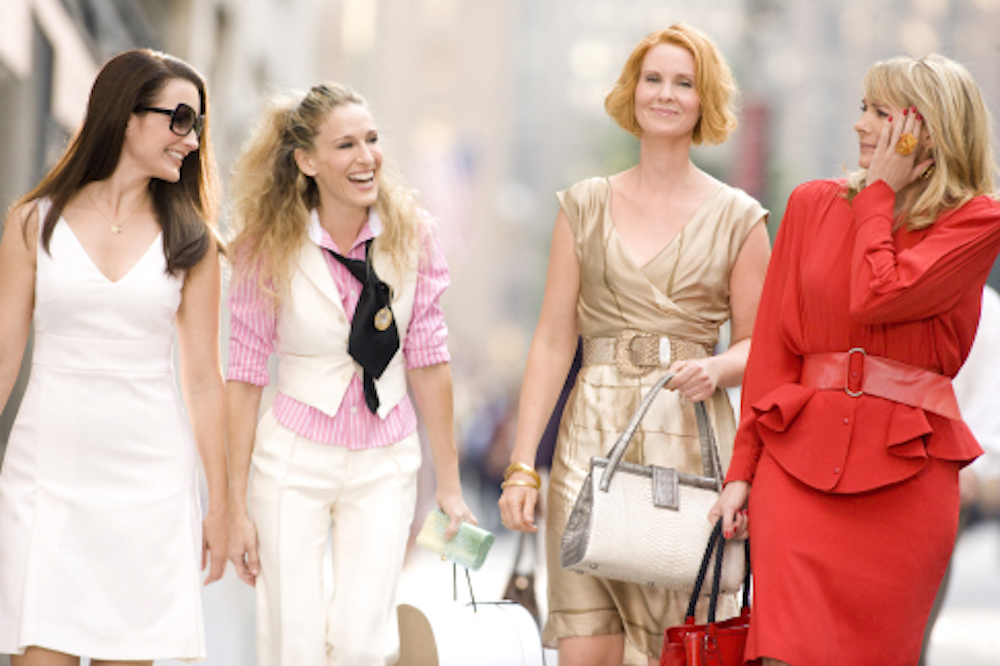 Must-Watch List of New York-Based Rom-Coms on Netflix