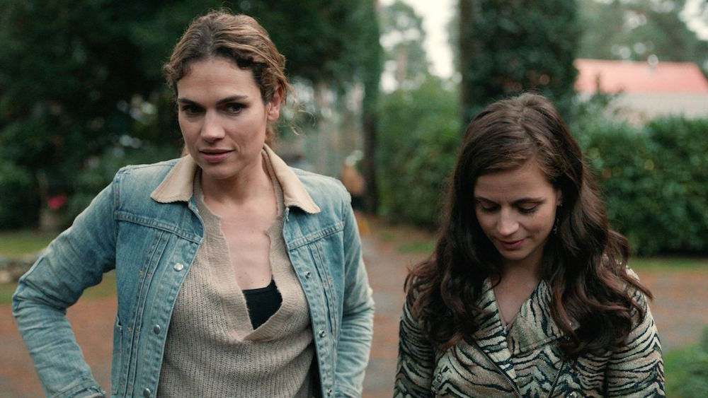 Top Five Dutch Series To Binge-Watch on Netflix