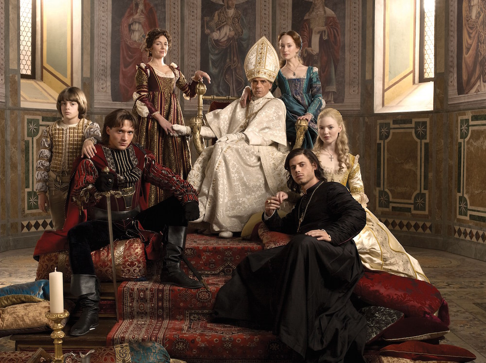 Beautiful Period Piece Series Set in Italy That Are Worth Watching