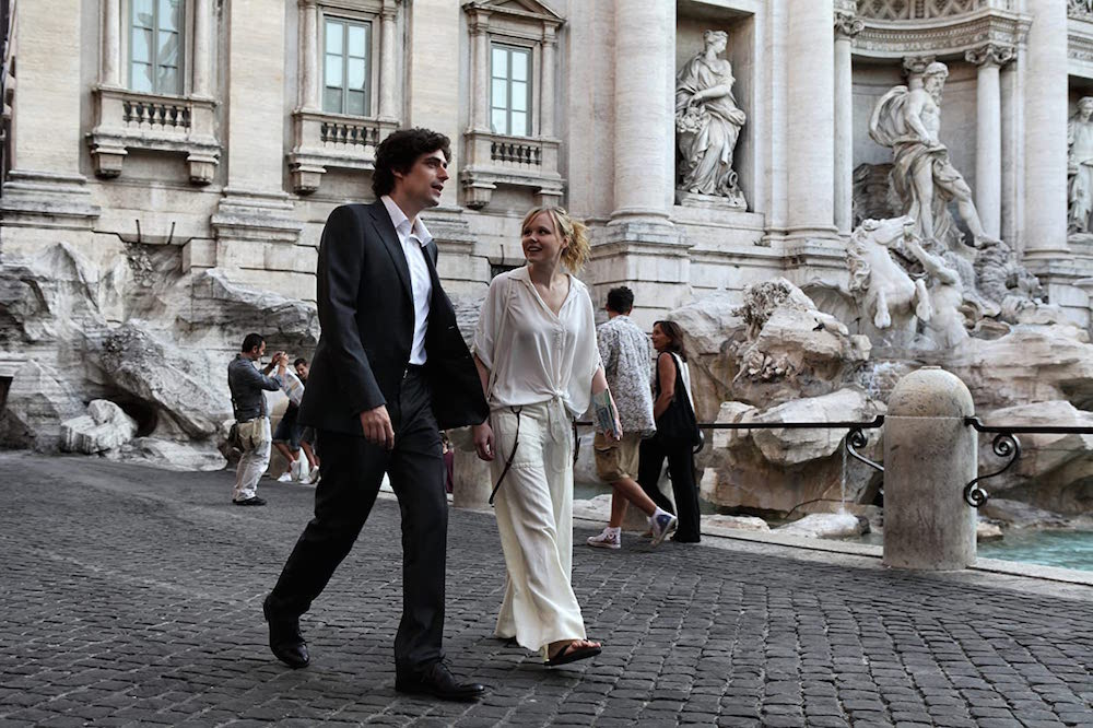 Must-Watch Movies Set in Rome