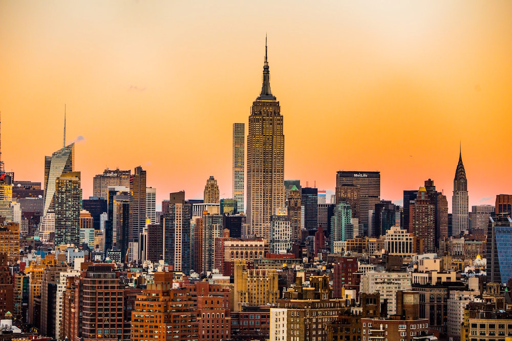 Bestselling Books to Read Written by Prominent New Yorkers
