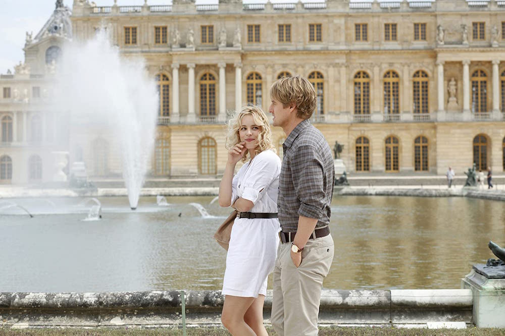 Most Entertaining Hollywood Movies Set in Paris