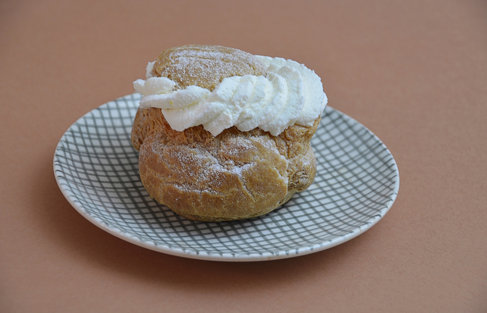 Italian Desserts that Rome Does Best