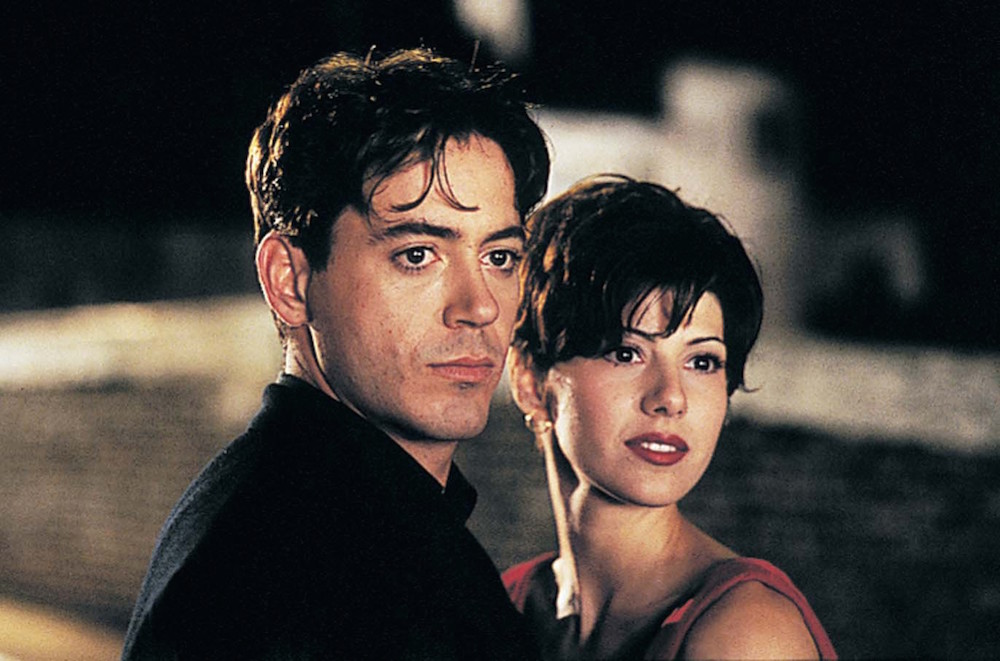 Must-Watch Romantic Films Set in Italy
