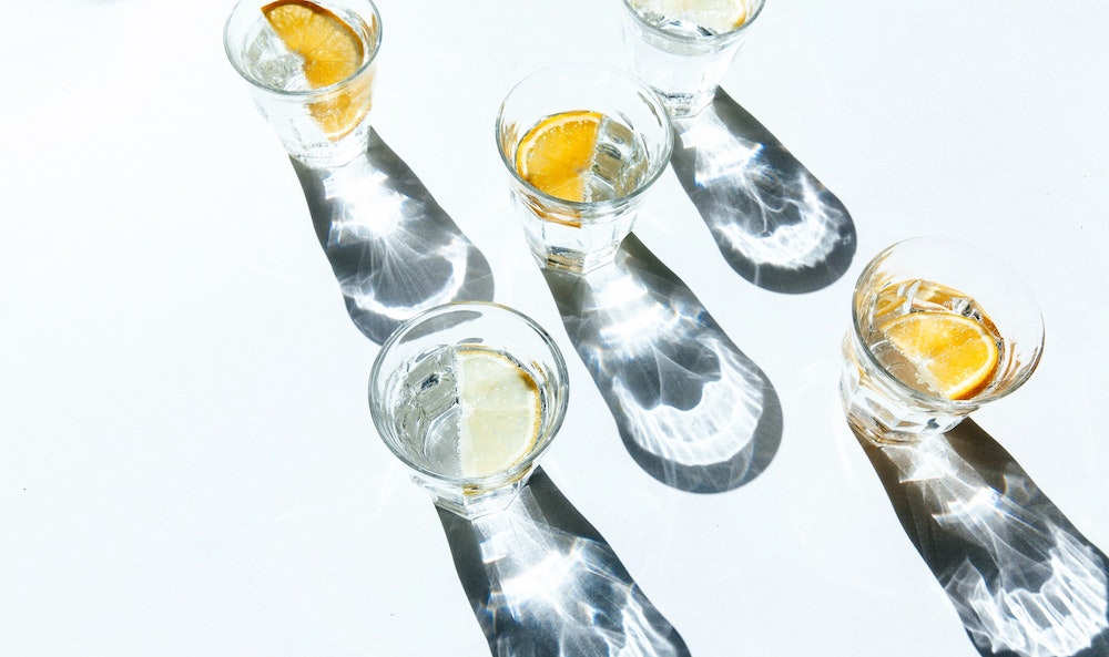 Signature LA Cocktails You Can Mix at Home